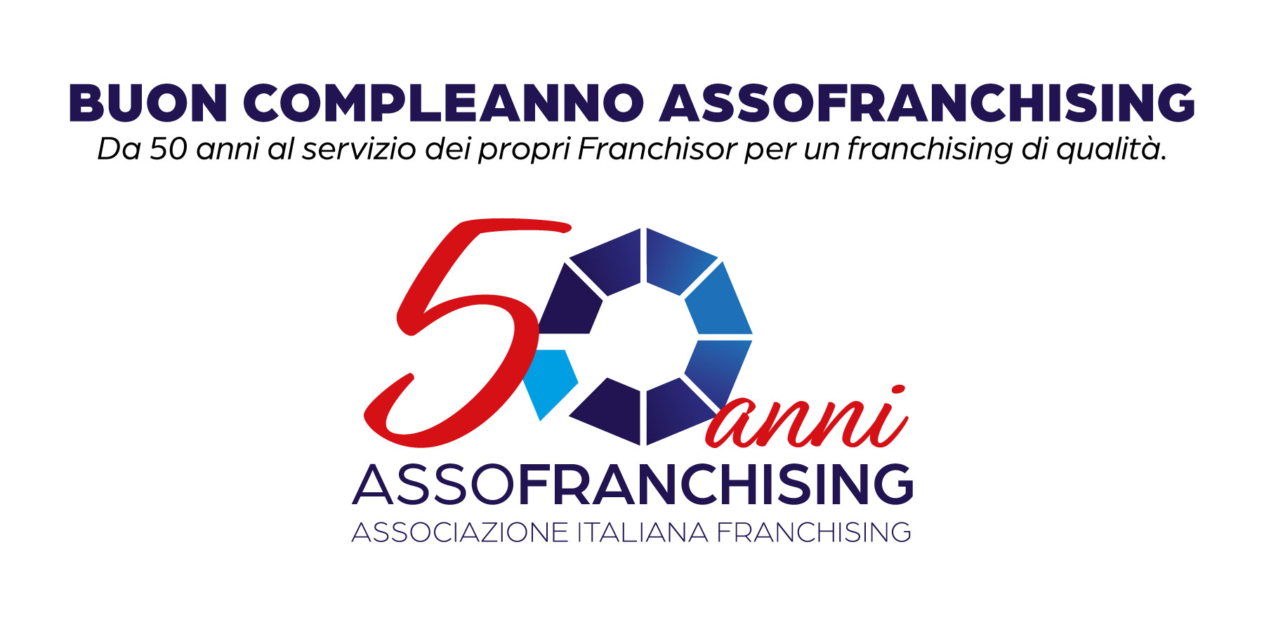 Buon Compleanno Assofranchising
