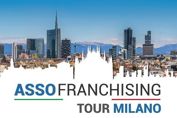 Assofranchising Tour Milano 2019